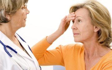 Предклимактерический период (синдром)