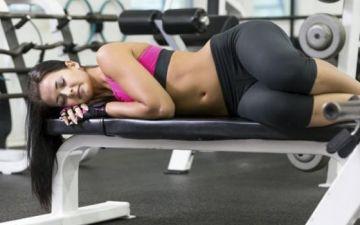 Можно ли заниматься спортом (фитнесом) при месячных?