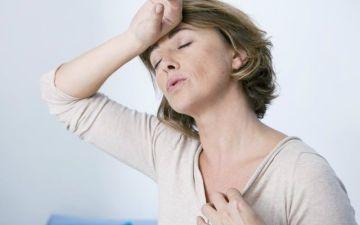 Что такое пременопауза, ее симптомы