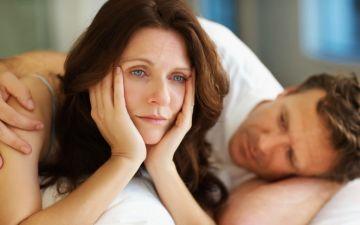 Во сколько лет начинается климаксы у женщин и его симптомы