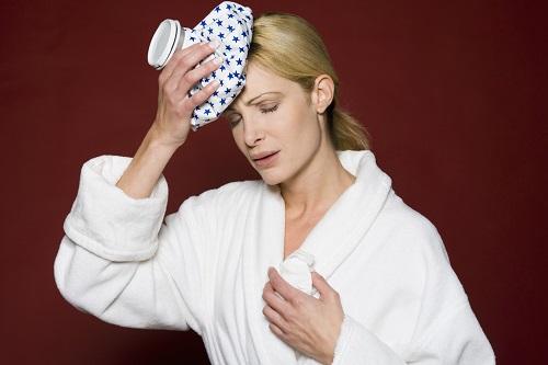 головные боли во время климакса