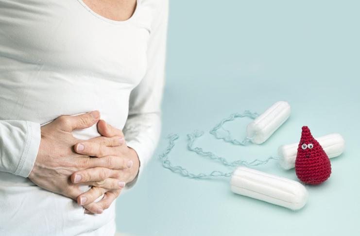 Кровавые выделения из ануса во время секса