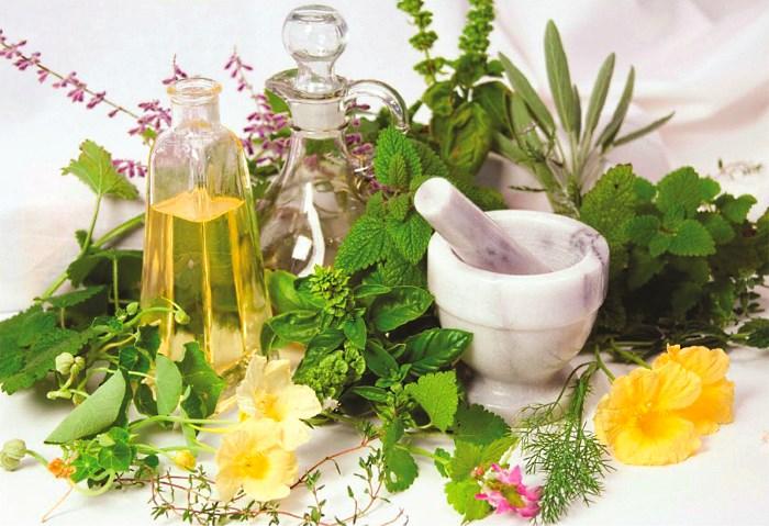 народная медицина от сухости