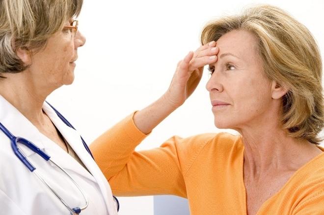 Предклимакс симптомы